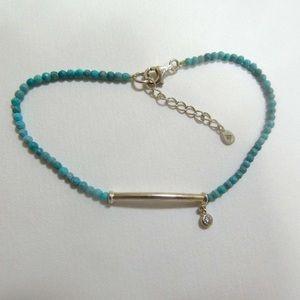 Silpada 925 New Horizon bracelet B2823